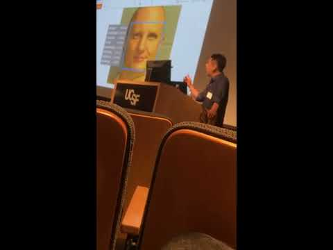 The Debut of M at UCSF, experiMental Conference Showcase