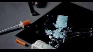 CG Kid feat. Antonia Marquee - Voices II - drug addiction music video from a methamphetamine addict