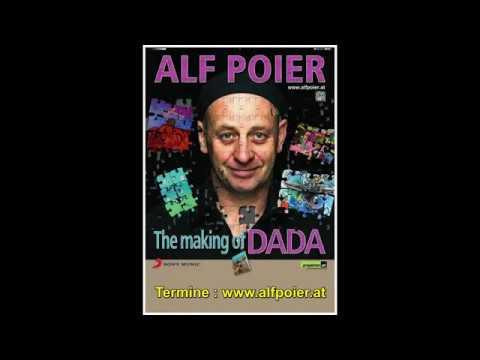 Alf Poier - Analogien (The making of Dada)