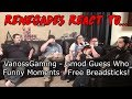 Renegades React To... VanossGaming - Gmod Guess Who Funny Moments - Free Breadsticks!