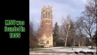 Fun facts about MSU