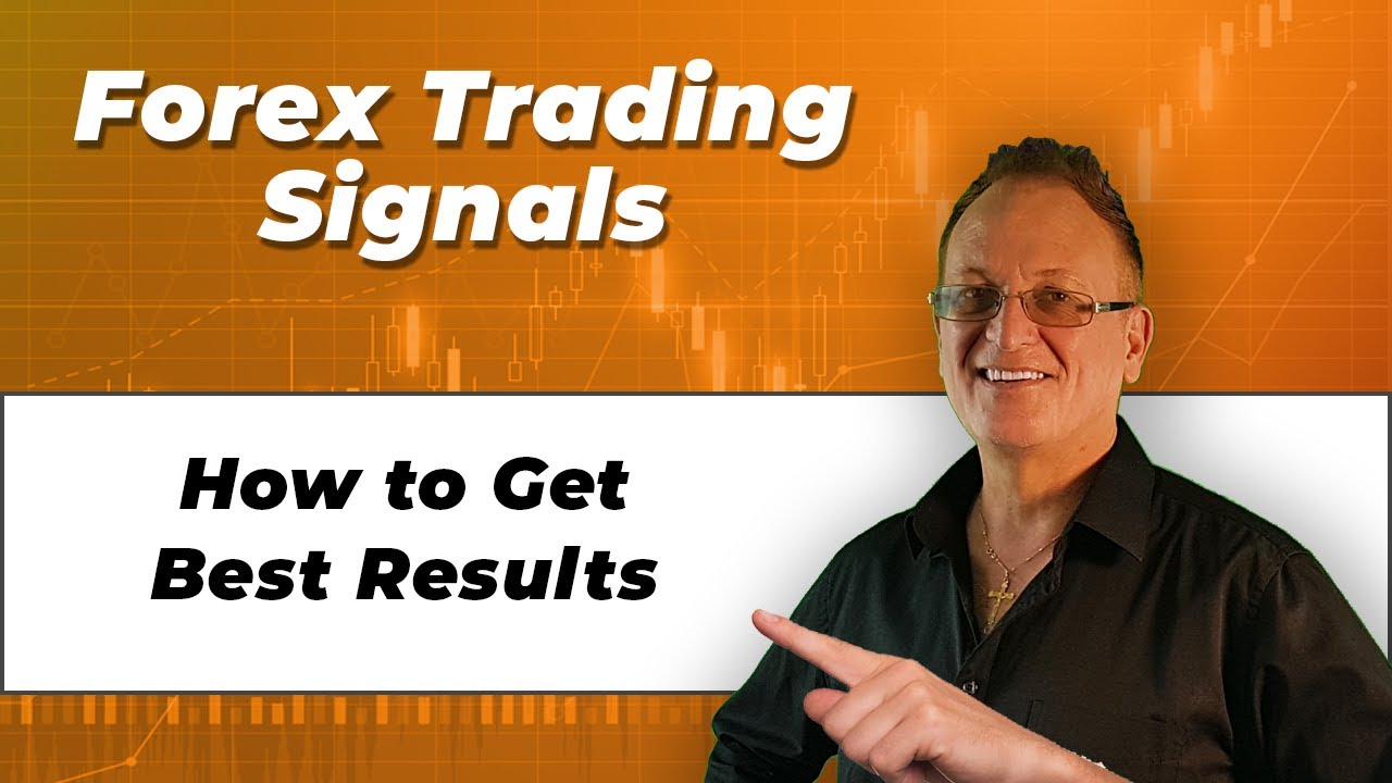 Best forex trading signal provider