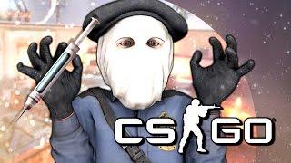 ДОМ УЖАСОВ! ЖЕСТЬ! - CS:GO (Мини-Игры)