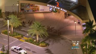 Police: No Evidence Found Indicating A Shooting At Dolphin Mall