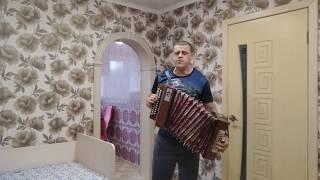 Улюблена Мордовія. Олександр Тремаскин.