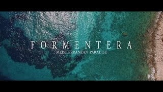 Formentera Island - Drone Footage By AerialVideos - 4K