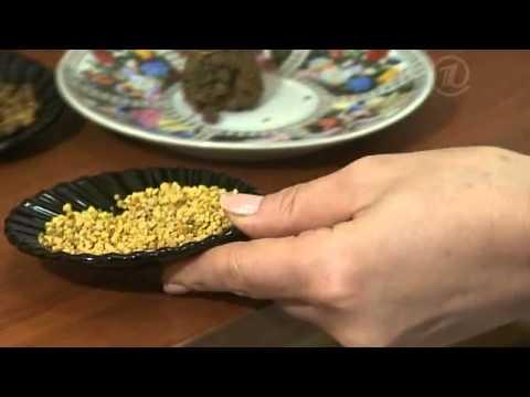 Пыльца и перга полезные свойства