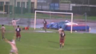 Calenzano-Vaianese Imp.Vernio 1-2 Promozione Girone A