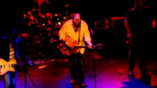 The Revolution Starts NOW - Steve Earle The Vic Chicago
