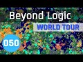 Road to HermitCraft #50: World Tour | Minecraft 1.13