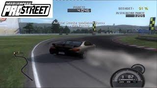 Need For Speed Pro Street Part 20 AUTOPOLIS 2 Wir kaufen ein neues Fahrzeug