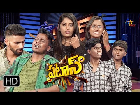 Patas | 27th  September 2017 | Full Episode 568 | ETV Plus