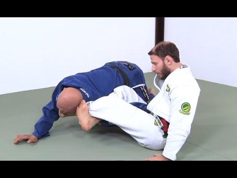 A Powerful Omoplata Finish for BJJ, MMA, & Nogi Grappling