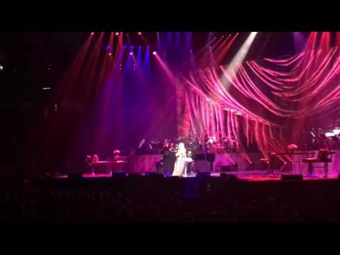 Barbra Streisand - Losing My Mind