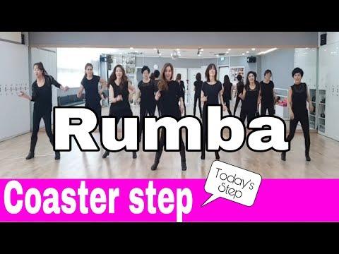 Rumba-Line Dance (Beginner )Raymond Sarlemijn
