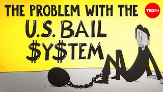 The problem with the U.S. bail system - Camilo Ramirez