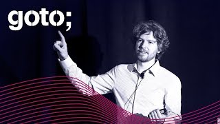 GOTO 2019 • Code + AI: Will Robots Take Our Coding Jobs? ML Applied to Programming • Stephen Magill