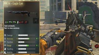 """MK14 - Eagle Eye"" (Elite Weapons of Advanced Warfare)"