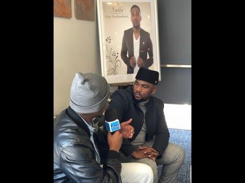 Nathi Mankayi  Speaks to Ntokozo Botjie
