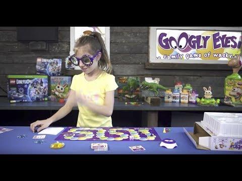 Amazing fun board game googly eyes youtube amazing fun board game googly eyes freerunsca Gallery