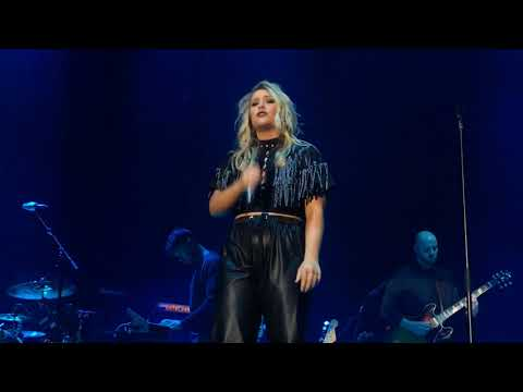 Ugly - Ella Henderson live in Newcastle (James Arthur support) HQ 18.11.17