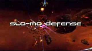 Aces of the Galaxy Trailer for the Xbox 360 (XBLA)