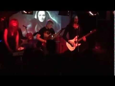 Catalepsia - Par vēlu (Live@Music Factory A Nice Place)
