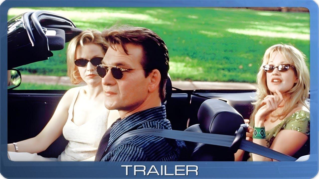Forever Lulu - Die erste Liebe rostet nicht ≣ 2000 ≣ Trailer