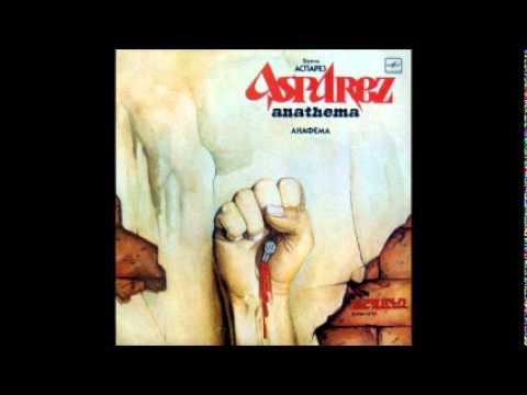 Asparez (Arm) - Untruthful Game
