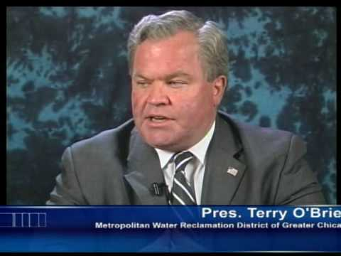 Pres. Terry O