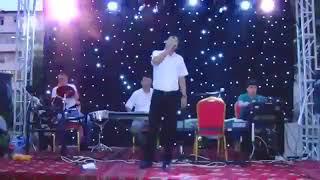 Aman Kadyrow Ykbal