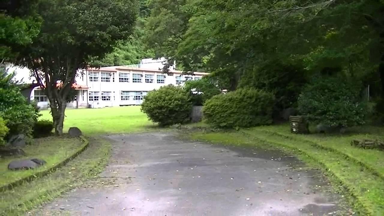 三重県小学校の廃校一覧