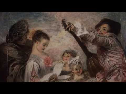 A Painting by Watteau: A Conservation Project