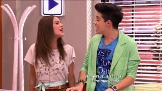 """Violetta - """"En mi mundo"""" (épisode 57) - Exclusivité Disney Channel"""