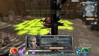 Обзор Hellgate Global. via MMORPG.su