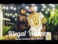 ILLEGAL WEAPON || Dance Video || Jasmine Sandlas ft. Garry Sandhu