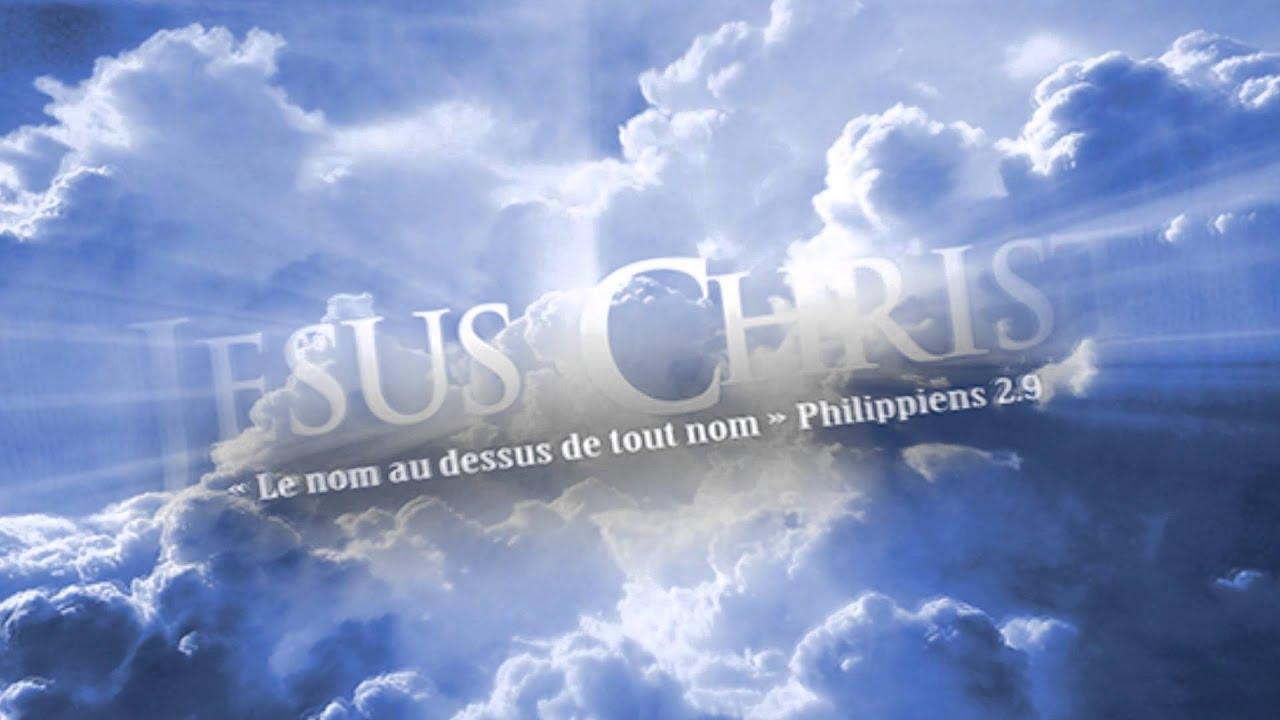 LES MERVEILLES ET LA PUISSANCE DU SAINT NOM DE JÉSUS... - Page 3 Maxresdefault