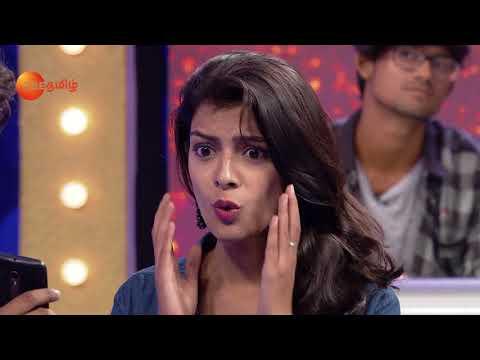 Athirshta Lakshmi - Episode 238 - November 25, 2017 - Best Scene