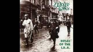 Rifles of the IRA - tin whistle