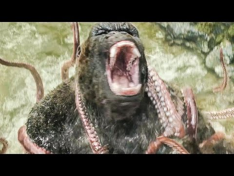KONG: SKULL ISLAND All Trailer + Movie Clips (2017)