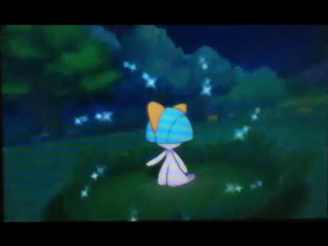 how to get a shiny ralts in omega ruby