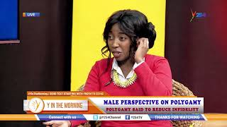 TRENDING! What critic & comedian, Kibe said on men having multiple wives and affairs! PART TWO