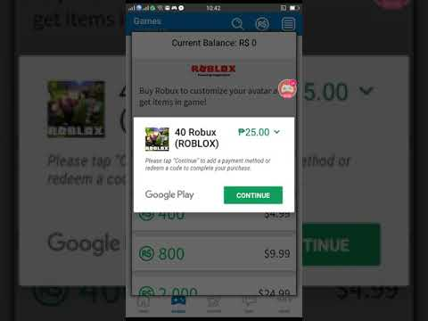 Roblox globe Telecom billing problem need tips