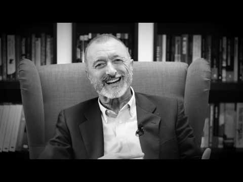 Arturo Pérez-Reverte nos cuenta quién es Eva