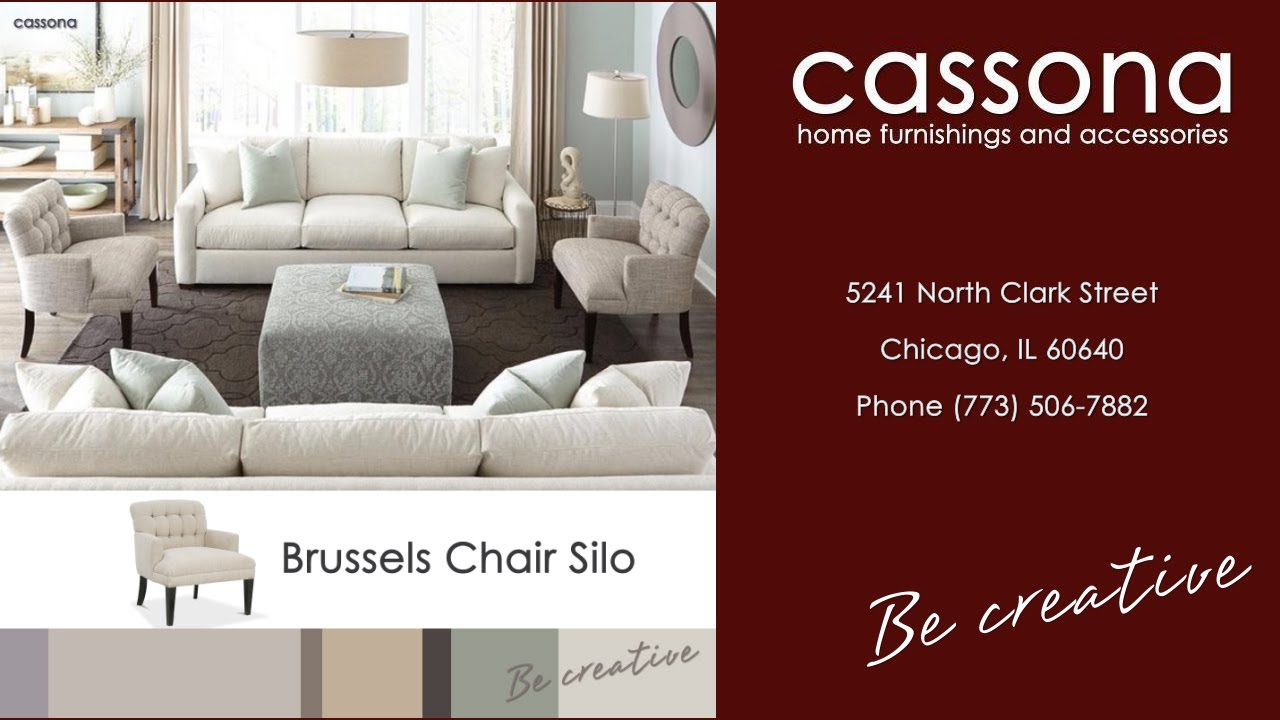 Delicieux Best Living Room Furniture In Chicago   Cassona Furniture Store Chicago