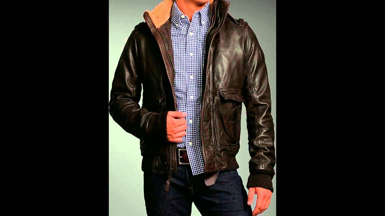 Каталог модных недорогих мужских зимних курток из кожи с мехом коллекция 2015-2016. Мужские зимние кожаные куртки с мехом и без него надежно укрепились в категории вечно модной классики. Трудно представить другой предмет гардероба, который позволял бы своему владельцу воплощать столь.