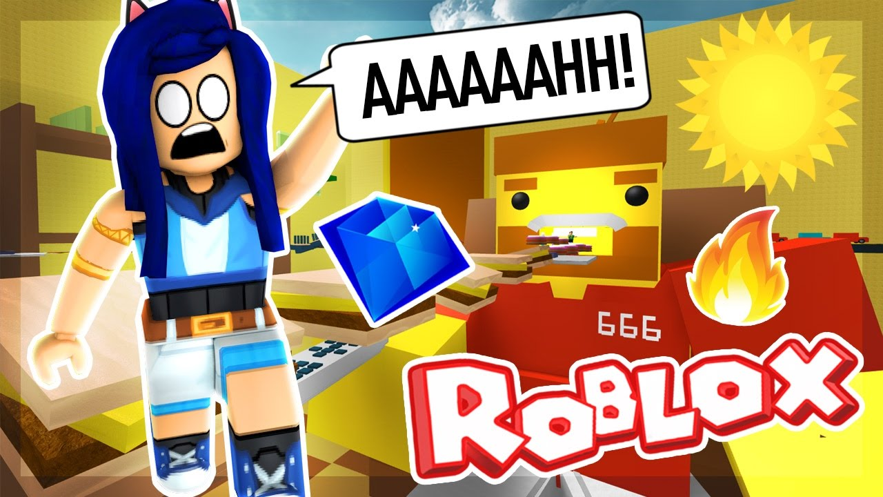 Roblox Obby Escape The Giant Living Room Obby Youtube