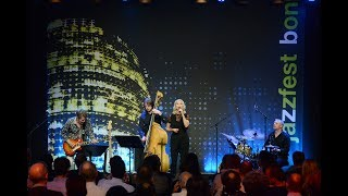 "Jazzfest Bonn 2017: Post Tower, Viktoria Tolstoy Quartet, ""Butterfly"" (Herbie Hancock)"
