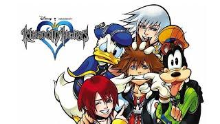 Guía Kingdom Hearts Final Mix al 100% - Parte 14 Jefe Desconocido y Final Secreto Deep Dive