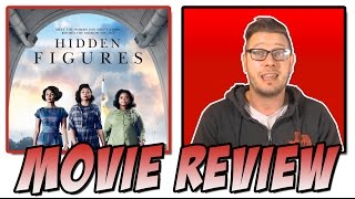 Hidden Figures - Movie Review